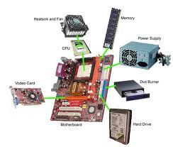 We can help install hardware to your computer